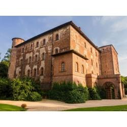 Castello di Pralormo e Alba