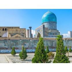 Magico Uzbekistan